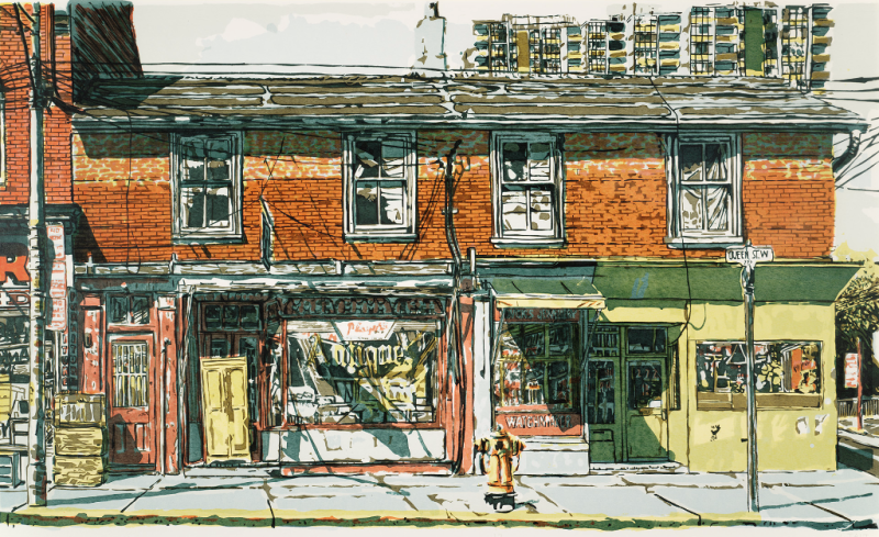 Leslie Tait artwork